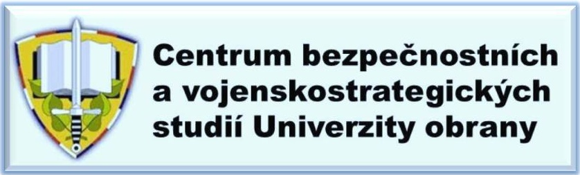 Centrum bezpečnostních a vojenskostrategických studií